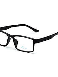 Fashion Women's  Square Eco PC Computer Glasses(Assorted Color)