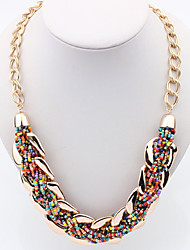 Welly European Beads Necklace