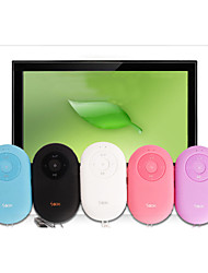 braudel retardateur auto hétérodyne autoheterodyne portable rechargerable coloré mignon mini chaîne stéréo Bluetooth Speaker
