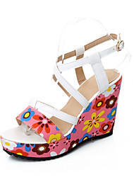 Women's Shoes Wedge Heel Wedges Sandals More Colors available
