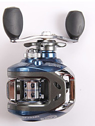 Ai Platinum Special AF103BL 10 + 1 Axis / Magnetic Brake / Right-hand Wheel Drops Optional