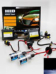 12V 55W HB3 Hid Xenon Conversion Kit 12000K