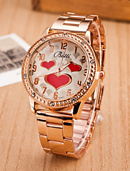 Women's Watches Fashion Beautiful Steel Watch Cool Watches Unique Watches
