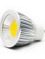 12W GU10 Точечное LED освещение 1 COB 150-300 lm Тёплый белый / Холодный белый AC 220-240 V 1 шт.