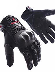 Scoyco MC-12 Sporty Full-Finger Anti-Slip Motorcycle Gloves