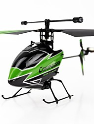 WL Toys V911 Upgraded Version V911-1 Single-blade 2.4G 4Channel RC Helicopter