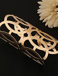 Bracelet - en Alliage - Soirée / Décontracté - Menotte