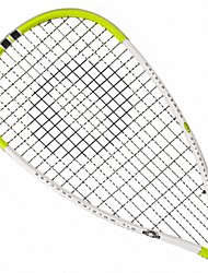 Las raquetas de tenis ( Verde Claro , Fibra de Carbono ) - Impermeable/Buena aerodinámica/Alta elasticidad/Durabilidad