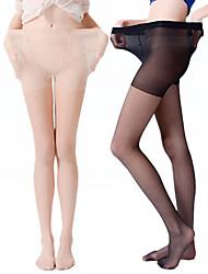Any cut thin body sexy ultra-thin Jumpsuit stockings