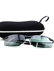 LEBOSH® Multi-Purpose LEBOSH Drivers Sun Polarized Glasses Nicol UV400 Daytime and Night(3 Colors)