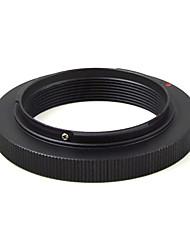 lentille mengs® m42-OM Mount Adapter ring pentax m42 lentille pour Olympus corps de la caméra