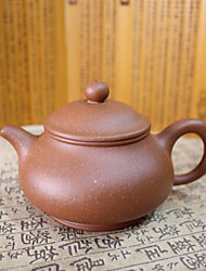 M ChaTang Recommended Down The Slope Clay Pot Pan Undressed Ore Famous Teapot