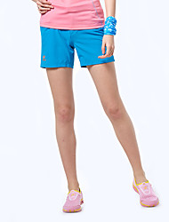 Outdoor Women's Summer Hiking Bottoms Shorts Breathable/Quick Dry/Wicking Camping Sports Pants Shorts