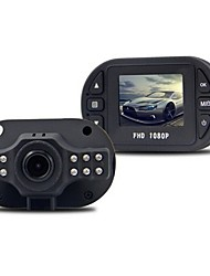 "C600 1.5"" LCD Screen Wide-angle Lens FULL HD 1080P Vehicle DVR Camera Video Recorder Support 32GB TF Card"