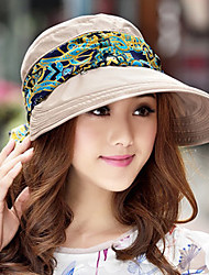 Women Summer Travelling Foldable  Hats