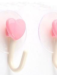 Розовый - Пластик