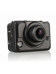 macchina fotografica di sport f20d HD impermeabile 720p 135 ° angolo di vista esterno casco sport d'azione memoria immersioni cam piatta dvr