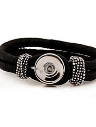 Touw Dames Ronde Armbanden Armbanden