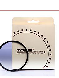 echte Zomei 55 mm HMC UV Objektiv schlanke Rahmenfilter multicoated