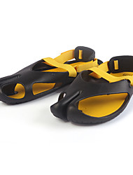 Men's Shoes Flat Heel Flat (0 to 1/2 in.) Sandals (Rubber)