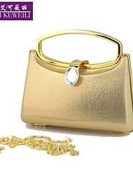 AIKEWEILI®Women's Bag Fashion Luxury Evening Bag Europe New Style Clutch Bag Hot Wedding Party Bags