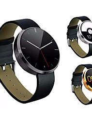DM360 Wearables Smart Watch Bluetooth4.0/Hands-Free Calls/Heart Rate Monitor/Activity Tracker
