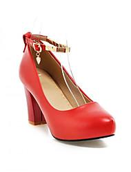 Women's Shoes Synthetic Wedge Heel Wedges/Heels/Basic Pump Pumps/Heels