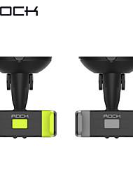 Support pour téléphone portable GPS roche universelle 360 tournante voiture de pare-brise