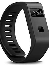 Tecnologia Vestível - Relógio inteligente - Lincass - WBL06 - Bluetooth 4.0 Monitor de Sono/Temporizador/Relogio Despertador - para