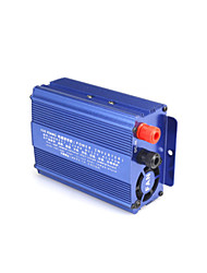 500W DC24V to AC220V Car Power Inverter