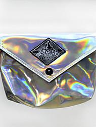 Horogram Laser Purse Bag Colorful Shoulder Bag Special Design Brand Messenger Bag Mobile Phone Case Bag