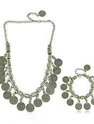 Fashion And Fashion Jewelry Set