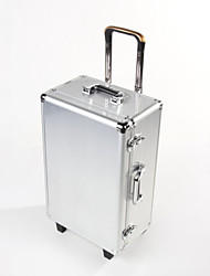 FPV profissional caixa de caixa de alumínio de proteção ao ar livre para dji fantasma 3 visão x350 pro