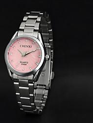 C&X Korean Fashion Diamond Ladies Watch