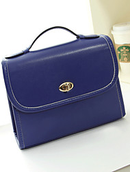 Handcee® Popular Simple Style Woman PU Shoulder Bag