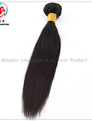 7A LXBD 2015 Hot Sale Natural Colour Straight Virgin Malaysian Hair Weave