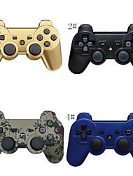 sans fil Bluetooth 6 axes jeu sans fil manette de jeu joypad DUALSHOCK 3 sans fil pour PlayStation