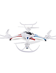 Nihui U807 Drone 2.4G 4ch 6 Axis Gyro RC Quadcopter 360 Degree Eversion with LED Lights