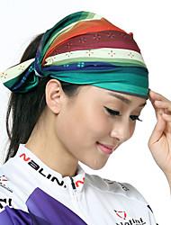 Outdoor Sports Riding  Magic Map Scarf Collar Men or Women Hat Mask Hair Band Pulu