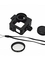 Accessories For GoPro Lens Cap Monopod Tripod Screw Straps Mount/Holder Accessory KitFor-Action Camera,Gopro Hero1 Gopro Hero 2 Gopro