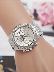 longqs последней моде сплава кварцевые часы # kanima003b