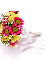 Bouquets ( Multicolore , Satin