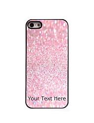 Personnalisé étui de téléphone - Multicolore  - en Plastique/métal - iPhone 4/4S