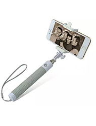 Bastone rotazione bluetooth selfie 270 gradi (colori assortiti)