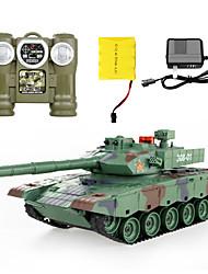 coche de juguete de control remoto mundo del tanque amor beso para el control remoto eléctrico para car778-2 tanque