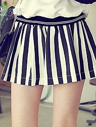 Pink Doll®Women's Casual Striped Pants