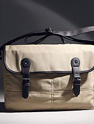 мужская повседневная бежевый цвет сумки на ремне
