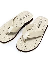 2015 new  summer men slippers breathable beach slippers sandals