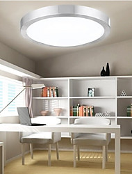 Contemporain/Traditionnel/Classique - avec LED/Style mini - PVC
