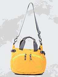Riñoneras/Bolso del teléfono celular/Otros/Muñequera Bolsa/Bolsa de hombro/Bolsa de cinturón/Travel Organizer ( Amarillo/Negro/Azul , 15